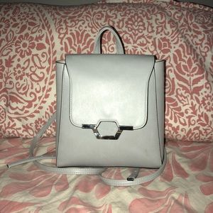 Handbags - mini backpack